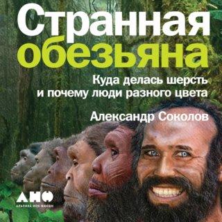 Странная обезьяна: Куда делась шерсть и почему люди разного цвета