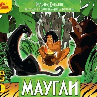 """Рассказы из сборника """"Книга джунглей"""". Маугли"""
