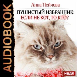 Пушистый избранник: если не кот, то кто?