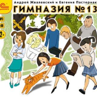 Гимназия№13