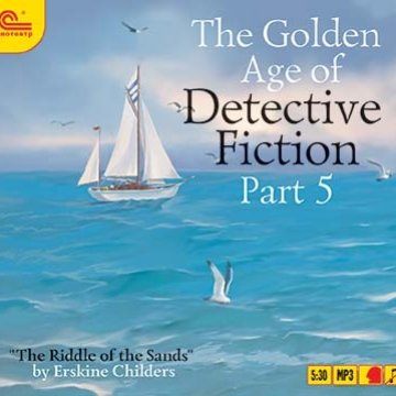 The Golden Age of Detective Fiction. Part 5