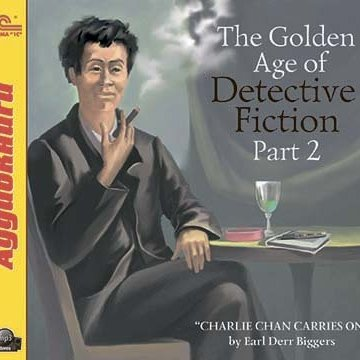 The Golden Age of Detective Fiction. Part 2